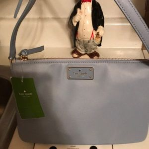 Kate Spade new with tag crossbody